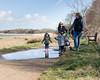 Family walk along the River Yar - IMG_3374