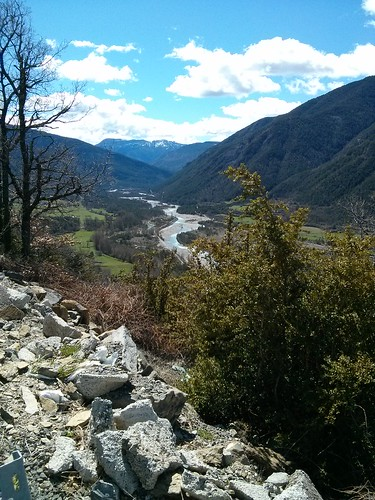 Buesa | El Balcón del Pirineo | Valle