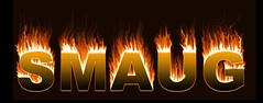 smaugfire