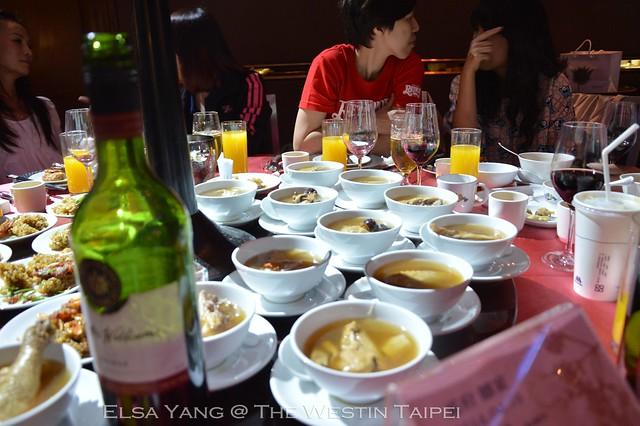六福皇宮喜宴148