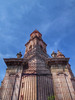 Bell Tower of Morelia Cathedral (Morelia, Mexico. Gustavo Thomas © 2014)