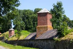 Fredrikstad_Fortress 2.5, Norway