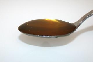 10 - Zutat Honig / Ingredient honey
