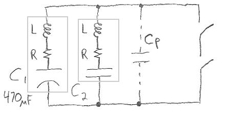 Lost Secrets of the H-Bridge, Part IV: DC Link Decoupling