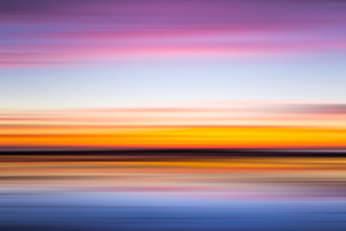 abstract sunrise landscape dawn longreef northernbeaches warringah
