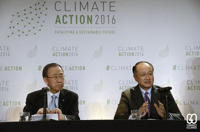 Climate Action Summit 2016