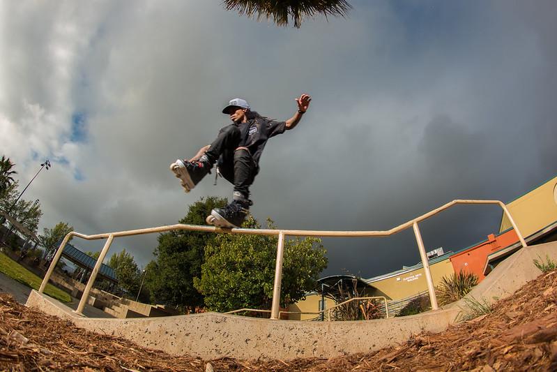 Brian Freeman / Backslide / Berkeley