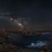 Bridge of stars by wildlifemoments