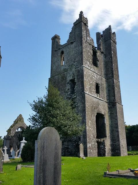 Duleek Abbey