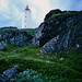 Tersko-Orlovskii lighthouse, White sea by Iurii & Natali
