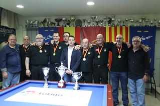 Campeonato de España 2016