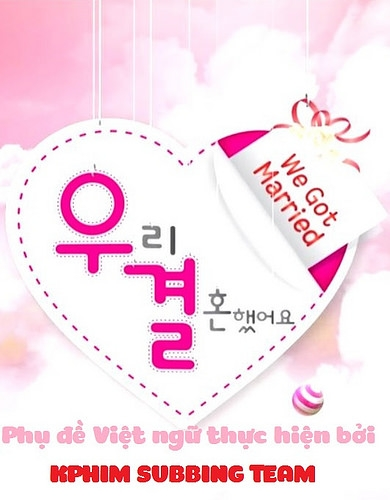 We Got Married Bản Full (2010)