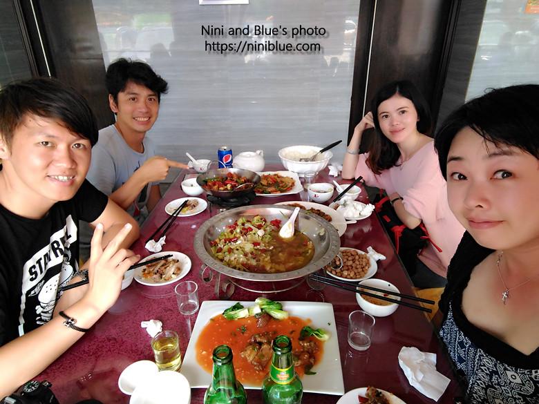 福建廈門福州平潭島美食26
