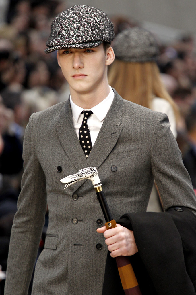 FW12 London Burberry Prorsum052_Johnny George(VOGUE)