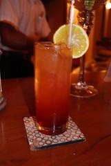 Cocktail hour (again)