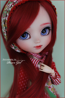 ~ Custom Pullip Lonely Queen for Alicebm ~