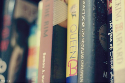 Photo:books By:-keanna-