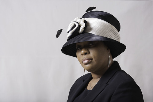 The Church Hat 1