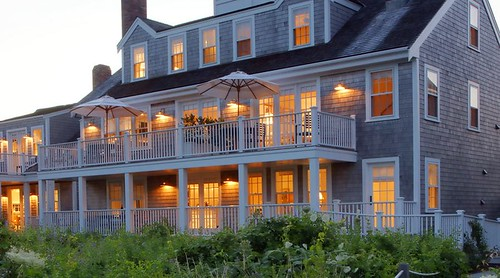 Portico Club by Exclusive Resorts Nantucket