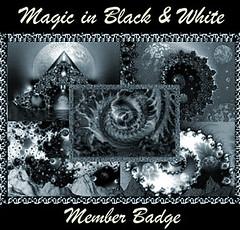 Proud Member Badge MBW/