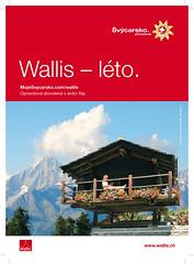 Wallis – léto (2011)