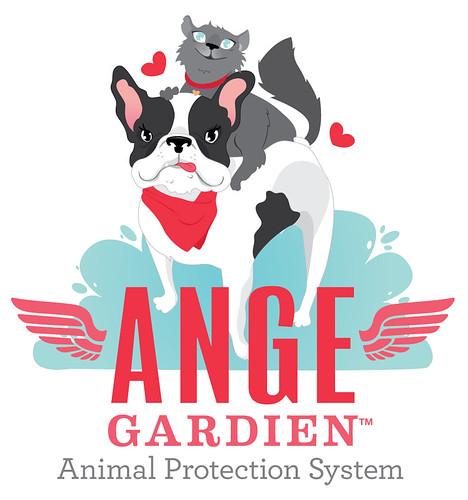 Ange Gardien Logo!