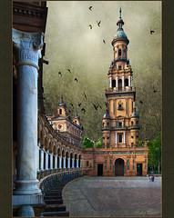 La torre pintada