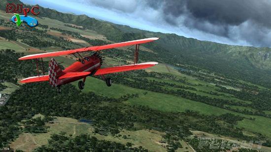 Juegos gratis - Flight free
