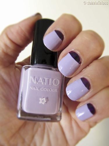 Natio dazzling lilac