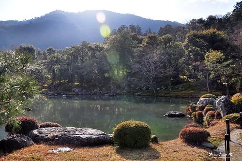 Arashiyama 嵐山 - 22