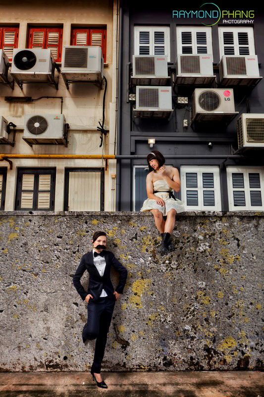 Private & Confidential Pre-Wedding - 2