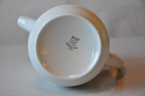 Kaffekanna Lidköping