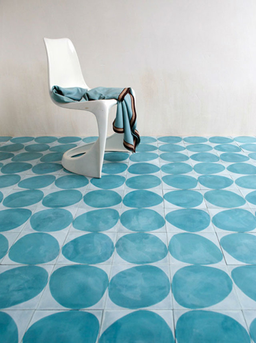 Beautiful Tiles The Style Files