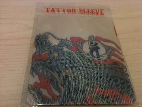 Kiryu Kazuma Tattoo: MAJIMA GORO TIME YOU GUYS - Page 4