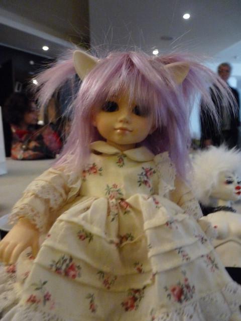 Paris Fashion Doll Festival 2012 - 11 mars 6826668456_5e3458c671_z