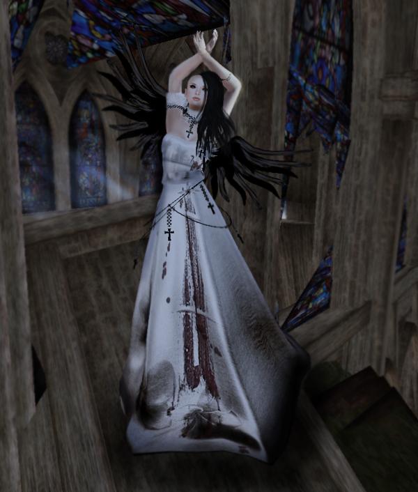 FFL 2012 - MINA - Angelwing - Hush 03