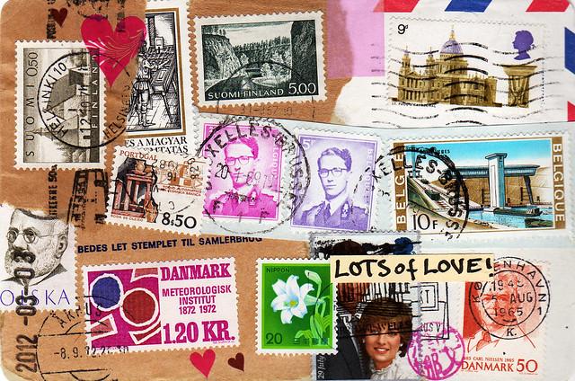 Meta Postcard #12 2012
