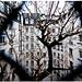 Rue Georges Lardennois, Paris, 22/01/2012. by DPC★313