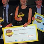 De Gentse ondernemer/ De Gentse starter 2012 !