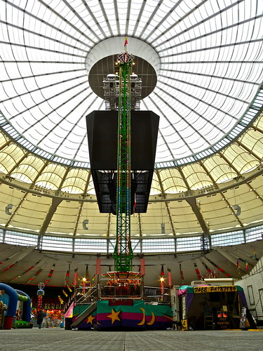 PlayDome at BC Place - Vancouver