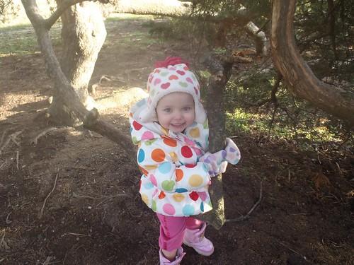 Lilah, February 8, 2012