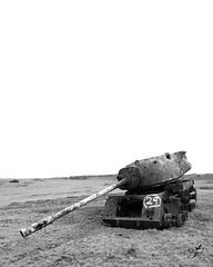 Tank, Senne