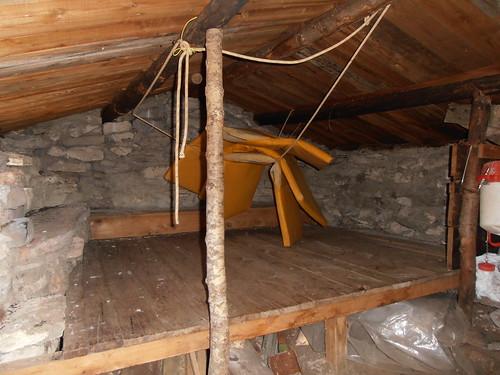 Cabane de Cézy 153