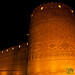 Karim Khan Citadel at Night - Shiraz, Iran