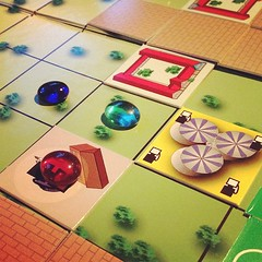 Fresh Fish #boardgames
