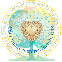 Story Book Photo SL  - Comment Tag