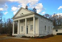Congaree Baptist