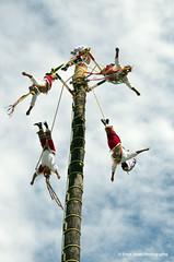 Mayan Ritual Dance