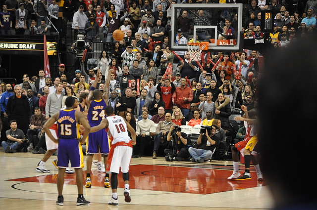 Raptors Vs Lakers Pinterest: Flickr - Photo Sharing