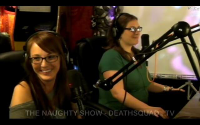 Naughty Show 59